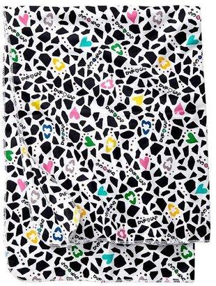 Gap Diane von Furstenberg ♥ babyGap printedblanket