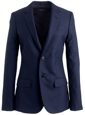 Ludlow Collection women's jacket in Italian cashmere