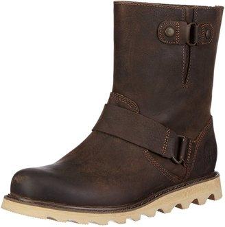 Sorel Women's Scotia Boots Brown Dark Brown Mountain Brown Braun (Dark Brown. Mountain 202) Size: 40 EU (7 Damen UK)