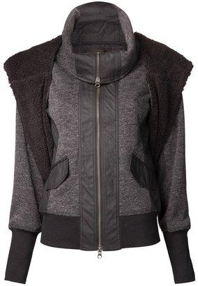 Nicholas K sweat jacket
