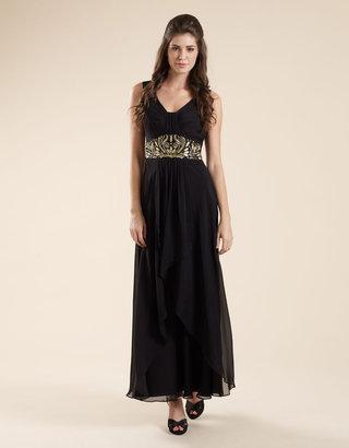 Monsoon Sarah Maxi Dress