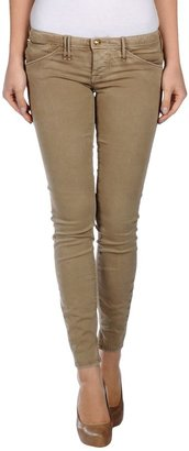 CYCLE Casual pants $145 thestylecure.com