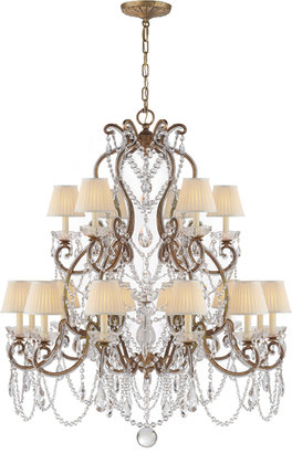 Ralph Lauren Home ADRIANNA MEDIUM CHANDELIER