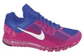 Nike Max+ 2013 Premium Women's Running Shoes