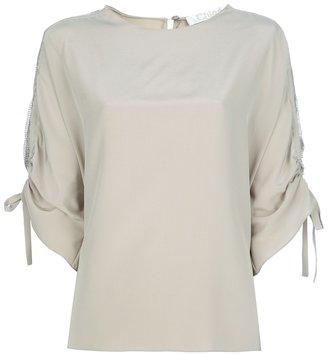 Chloé loose fit blouse
