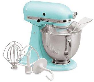 KitchenAid 5-qt. Artisan Stand Mixer, Ice