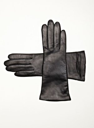 Fownes Cashmere Lined Leather Glove