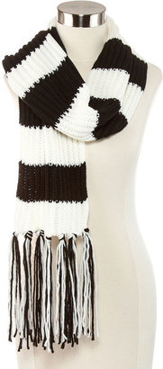 JCPenney JCP Ribbed Scarf
