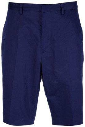 Paul Smith tailored bermuda shorts