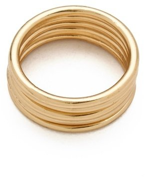 Jules Smith Designs Edie Thin Stacking Rings