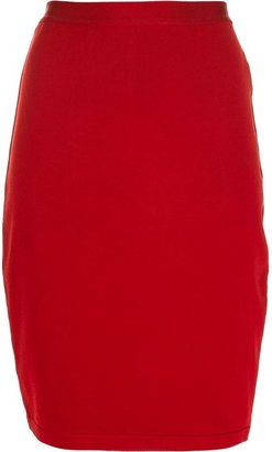 Jean Paul Gaultier Vintage fitted pencil skirt