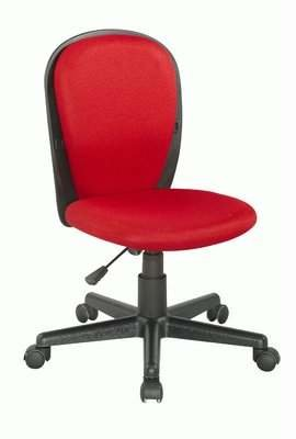 Chintaly Imports Mid-Back Task Chair Chintaly Imports