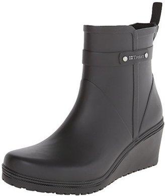 Tretorn Women's Plask Mid-High Rain Boot