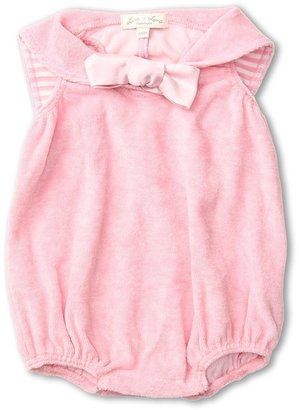 Luna Luna Copenhagen Beach Romper (Infant) (Shell) - Apparel