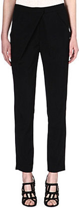 Maje Faxo trousers