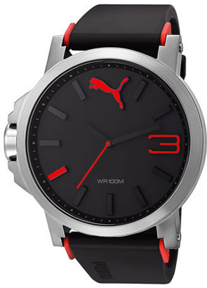Puma 'Ultrasize' Watch, 50mm