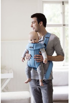 BABYBJÖRN baby carrier original - solid