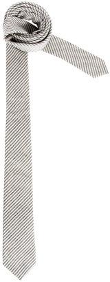 Asos Stripe Tie