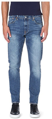 Levi's 520 loose-fit tapered jeans