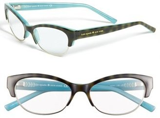 Kate Spade 'aleta' 52mm Reading Glasses