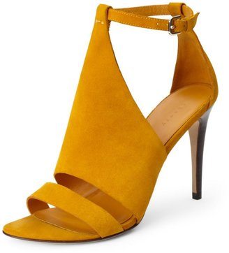 Theory Toscana Heel in Minorca Leather