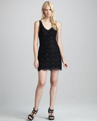 Soft Joie Naiayla Lace Dress
