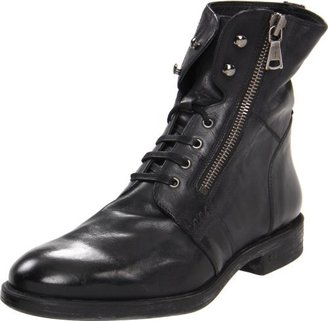 John Varvatos Men's Bleeker Quarter Zip Boot