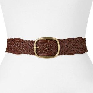 Sonoma Goods For Life Braided Belt