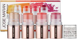 Josie Maran Argan Lip & Cheek Color Stick Set