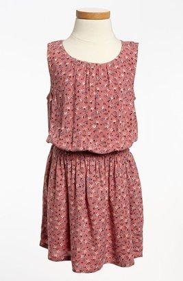 Tucker + Tate + Tate 'Andrea' Dress (Little Girls & Big Girls)