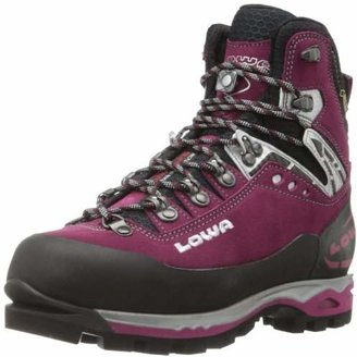 Lowa Women's Mountain Expert GORE-TEX EVO Hiking Boot