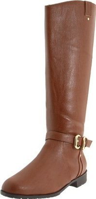 Annie Shoes Women's Harness Riding Boot