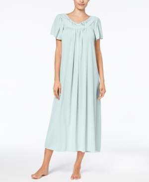 Miss Elaine Tricot Long Gown