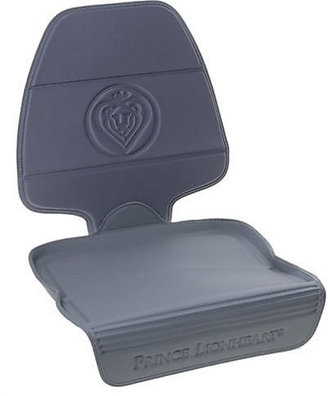 Prince Lionheart 2-Stage Car Seat Saver - Grey