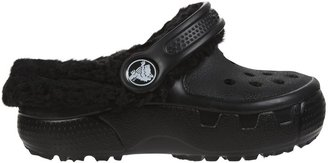 Crocs Mammoth EVO Clog Kids - Black/Black-C6/7