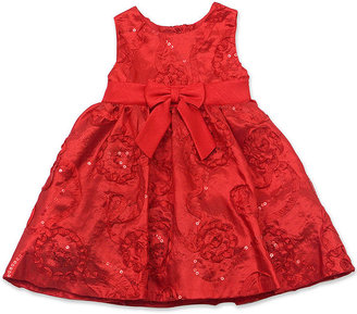 Rare Editions Baby Dress, Baby Girls Special Ocassion Dress
