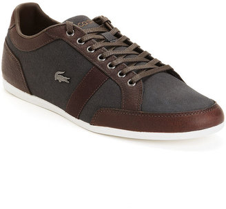 The North Face Lacoste Shoes, Alisos 5 Sneakers