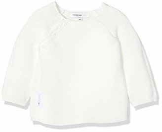 Noppies Baby U Cardigan Knit Long Sleeve Pino T-Shirt,(Size:68)