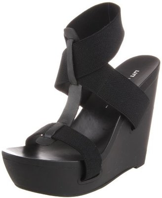 United Nude Women's X Wedge Sandal