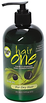 Hair One Olive Oil Cleansing Conditioner