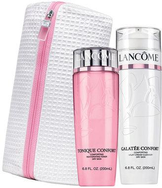 Lancôme 'Confort' Toner & Cleanser Duo ($55 Value)