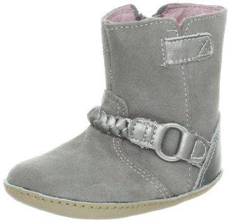 Robeez Mini Shoez Pop Diva Boot (Infant/Toddler)