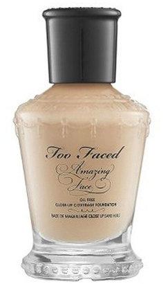 Too Faced Liquid Foundation, Perfect Nude 1 ea