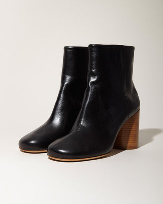 Maison Martin Margiela Line 22 ankle boot
