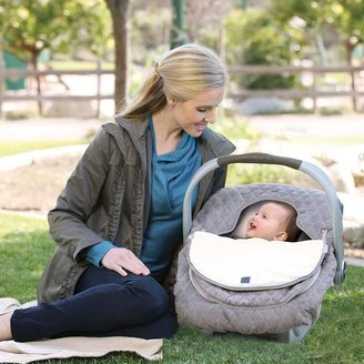 Carter's Plush Carrier Cover