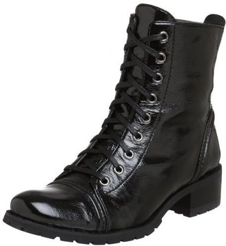 Biviel Women's BV1626 Lace-up Ankle Boot