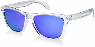 Oakley Sunglasses, OO9013 FROGSKINS $120 thestylecure.com