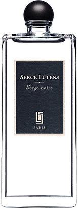 Serge Lutens Parfums Women's Serge noire 50ml Eau De Parfum
