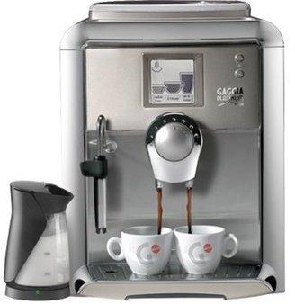 Gaggia Champagne Platinum Vision Espresso Machine