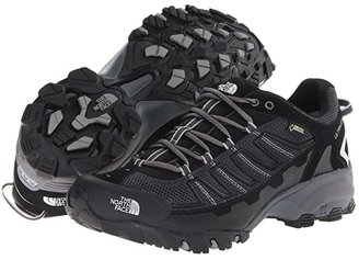 The North Face Ultra 109 GTX (TNF Black/Dark Shadow Grey) Men's Shoes